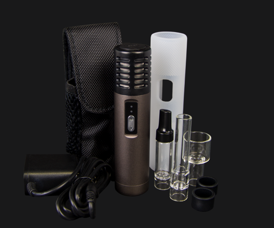 Arizer Air Portable Diffuser Vaporizer